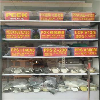 TPR 导电塑胶工厂