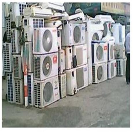 空调回收公司 二手空调回收多少钱