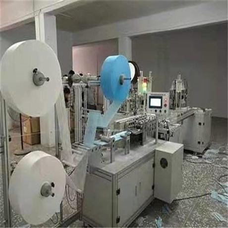 东莞口罩机回收公司 口罩机回收处理
