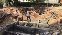 石景山化糞池清底 污水井清淤 管道清淤優質商家