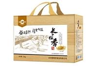 山东泰安市年货礼盒团购批发