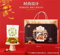 黑龙江绥化市华美食品年货厂家