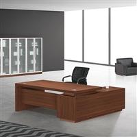 北京怀柔办公家具采购 办公桌老板桌现代风格定制厂家直销