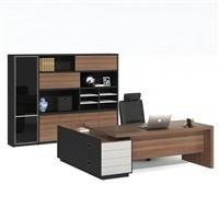 北京大兴办公家具批发 办公桌主管桌现代风格定制厂家直销
