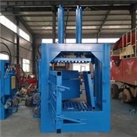 甘肃  立式打包机 哪家好 废品厂液压打包机优质厂家供应