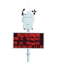 森林蜂窝 扬尘监测系统现货