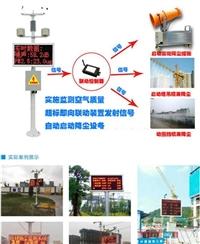 台州贝塔扬尘监测免费对接平台