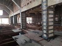 秦皇島 鋼結構加固改造工程方案