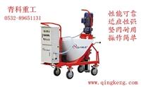 噴漿泵式洗車工具 噴漿泵使用視頻