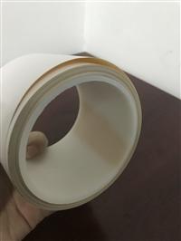 安徽森茂条码耐高温标签纸 1000度厂商直销