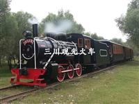 青云譜可坐人的火車