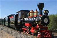 青云譜有軌游樂火車