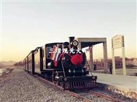 青云譜有軌游樂小火車
