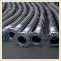 恒大生產 雙層金屬波紋軟管 螺紋防爆波紋管 化工金屬軟管