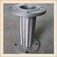 廠地貨源卡盤式金屬軟管 大口徑補償器 工業高壓蒸汽管
