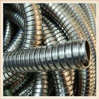 恒大生產 聚四氟乙烯波紋軟管 快接式金屬軟管酒廠用金屬軟管