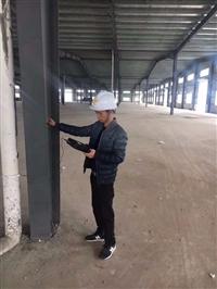 衢州房屋質量檢測機構排名