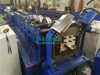 全自動五節柜生產線成型機設備一人操作節省人工