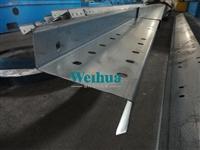 全自動儲物柜生產線成型機設備一人操作節省人工
