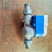 吉林防水水表工程价