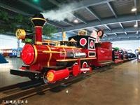 香港市景点森林小火车厂家
