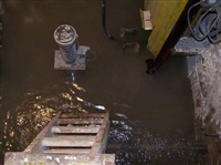 地下室堵漏施工工藝專業案例分析