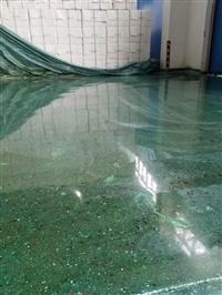 云南染色固化剂地坪厂家