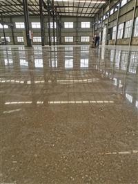 重庆江津区固化地坪固化剂地坪施工价格