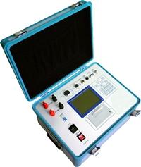继电保护测试仪操作方法 继电保护测试仪主要技术参数