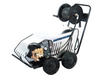 全自动高压水疏通机 高压蒸汽机技术指导