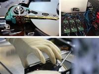 電腦硬盤打不開 福清專業只做數據找回