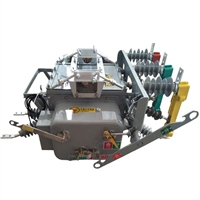 湖南ZW20A-12智能真空斷路器