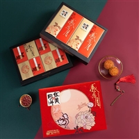 云南普洱市華美月餅代工價格表