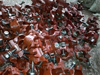 怒江架子管扣件價格(十字旋轉直接扣件)-鋼能-云南架子管現貨價格