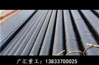 安徽小口徑防腐鋼管供應商