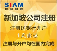 新加坡注冊公司新加坡注冊公司資本 新加坡