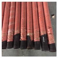 鈺鯤廠家生產低壓膠管耐腐蝕水龍膠管噴砂膠管礦山開采