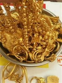 北辰區黃金回收價格哪里黃金回收
