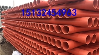 重庆市电线电缆保护管,电力管生产厂家