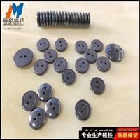 磁療首飾面包磁廠家定制 珠海市面包磁規格