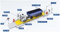 沈陽汽車衡 80噸汽車衡生產廠家