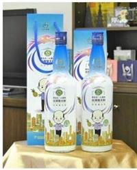 河北58度750毫升韓國瑜市長金門高粱酒