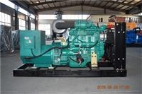 房地產用玉柴70KW柴油發電機組 玉柴發電機組批發價