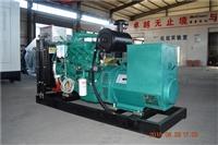礦山用玉柴75KW柴油發電機組 玉柴柴油發電機參數