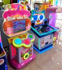 大型电子游戏机价格 电玩城电子游戏机 游戏机厂家