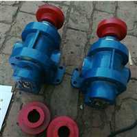 北京渣油泵廠價直銷保溫泵