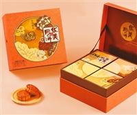 四川华美月饼总代理价格-华美食品集团HUAMEI