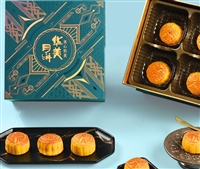 西藏华美月饼厂家推荐-华美食品集团HUAMEI