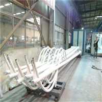 安徽汽车钢板弹簧  喷塑流水线 总包工程设计公司