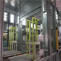 江苏汽车钢板弹簧  静电喷塑涂装设备工艺设备设计规划